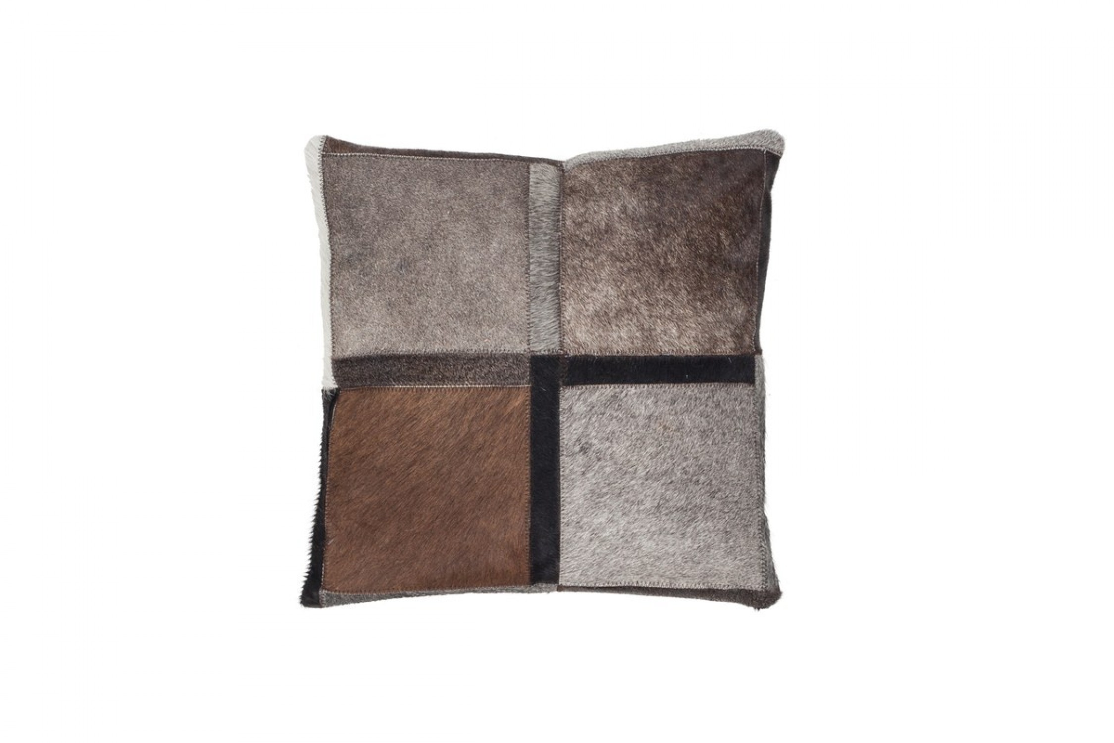 Lavish Pillow 410 Grau